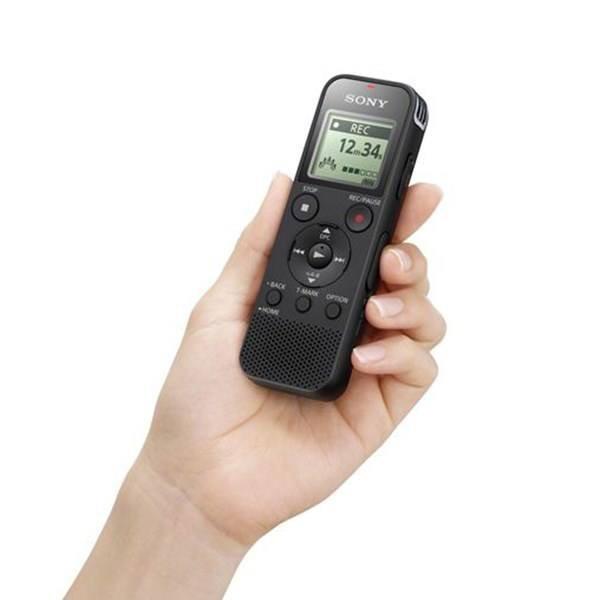 ضبط کننده صدا مدل ICD-PX470