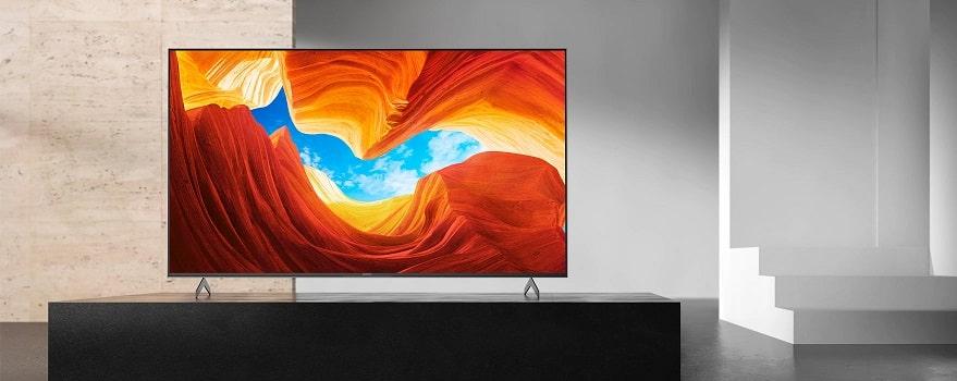 تلویزیون هوشمند سونی 55X9000H