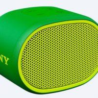 اسپیکر بلوتوثی SRS-XB01