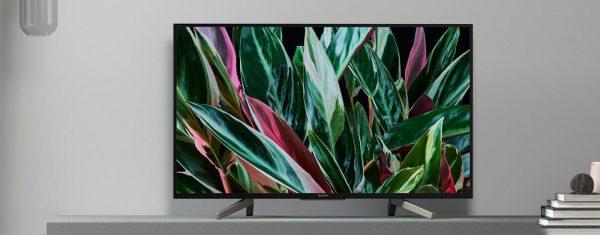 تلویزیون سونی 49W800G