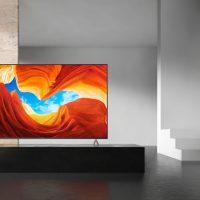 تلویزیون سونی 75X9000H