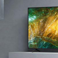 تلویزیون سونی 85X8000H
